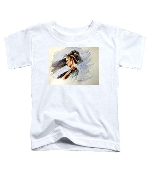 Mood 3 Toddler T-Shirt
