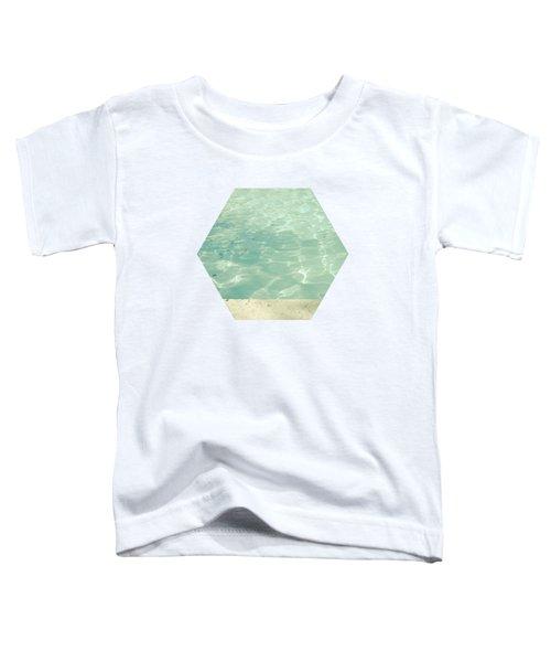 Morning Swim Toddler T-Shirt