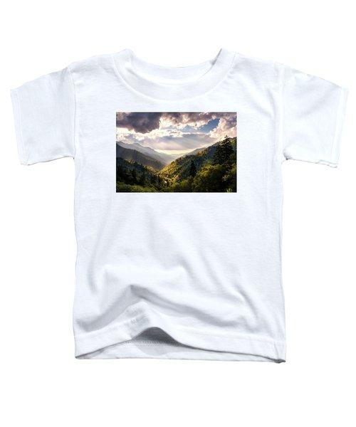 Morton Overlook Toddler T-Shirt