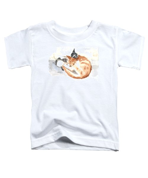 Mother Teresa Toddler T-Shirt
