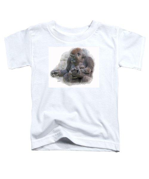 Motherhood 8 Toddler T-Shirt
