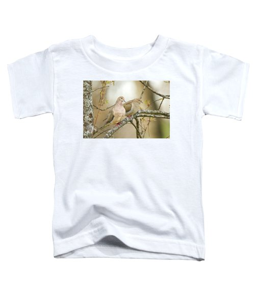 Mourning Doves 4142 Toddler T-Shirt