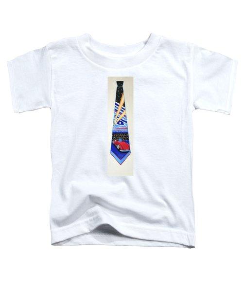 Mulholland Drive Toddler T-Shirt