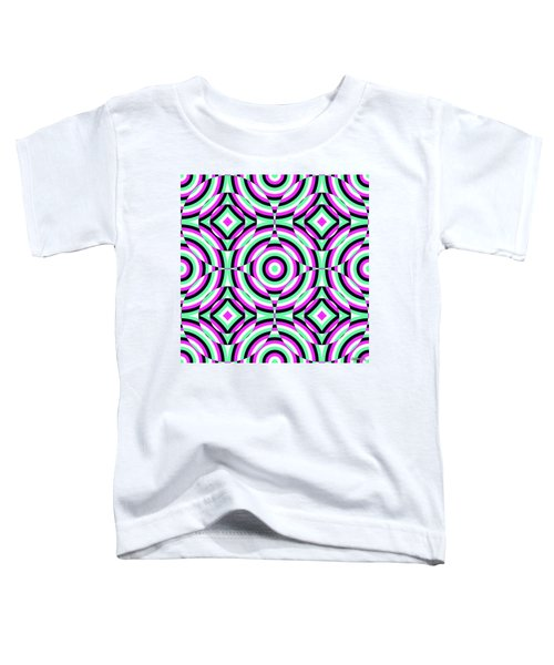 Muons Toddler T-Shirt