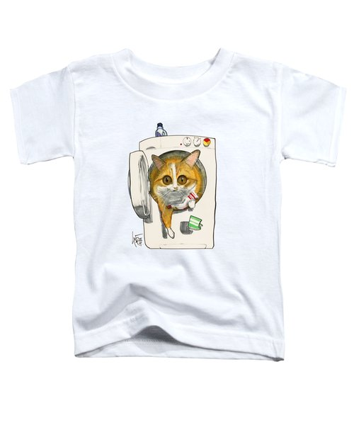 Murchie 3250 Toddler T-Shirt