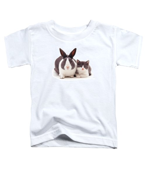 My Brother From Another Mother Toddler T-Shirt