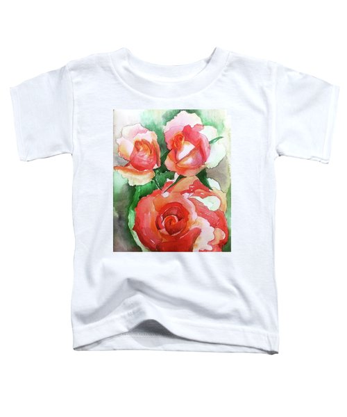 My Wild Irish Rose Toddler T-Shirt