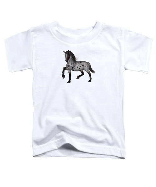 Mystic Toddler T-Shirt