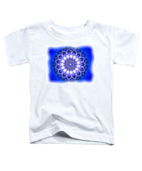 Mystic Mandala Toddler T-Shirt