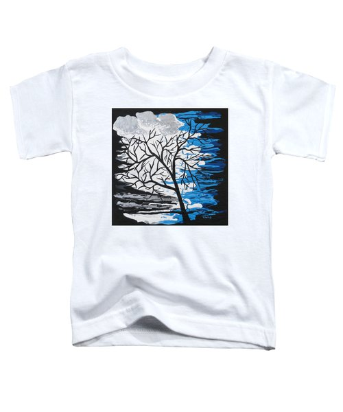 Mystic Night Toddler T-Shirt