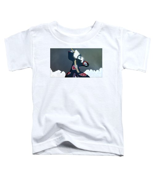 Naruto Shippuden Ultimate Ninja Storm 4 Toddler T-Shirt