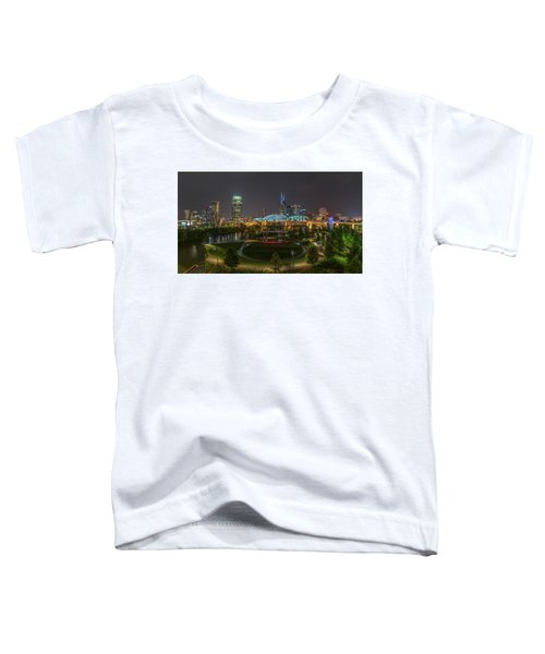 Nashville  Toddler T-Shirt