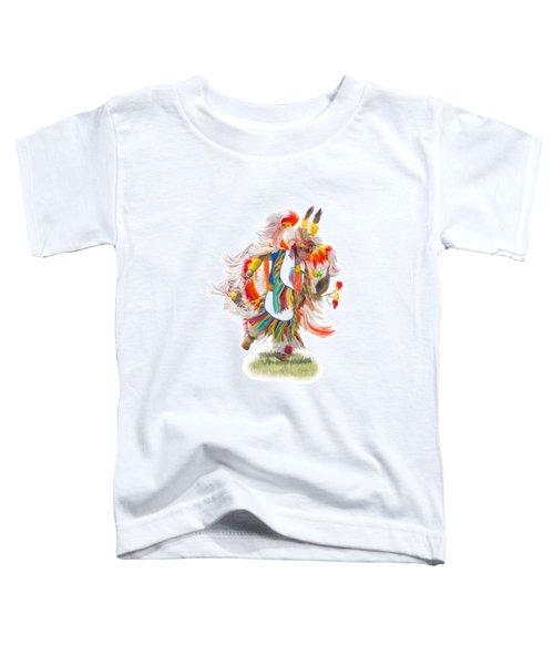 Native Rhythm Toddler T-Shirt