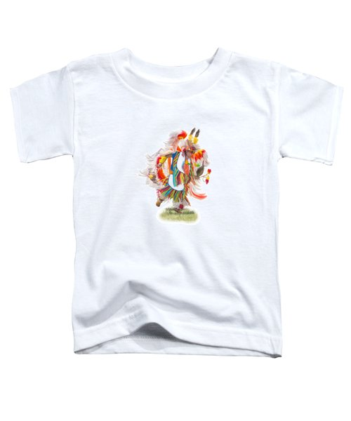 Native Rhythm Toddler T-Shirt