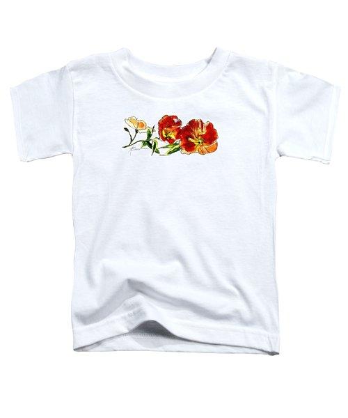 Natural Beauty  Toddler T-Shirt