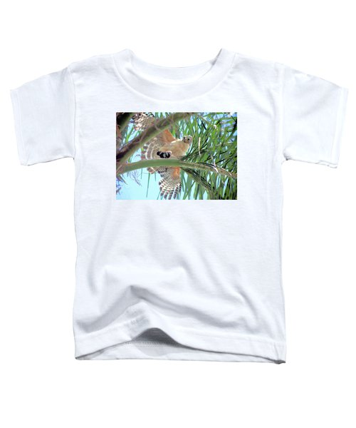 Natural Law Toddler T-Shirt