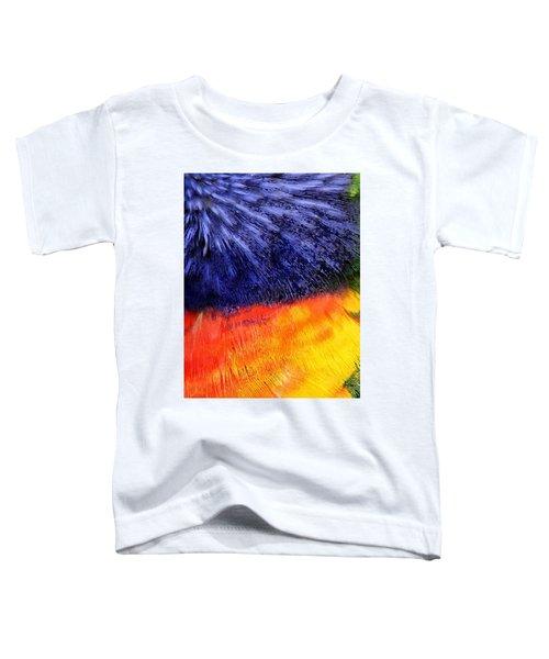 Natural Painter Toddler T-Shirt