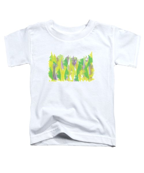 Nature - Abstract Toddler T-Shirt