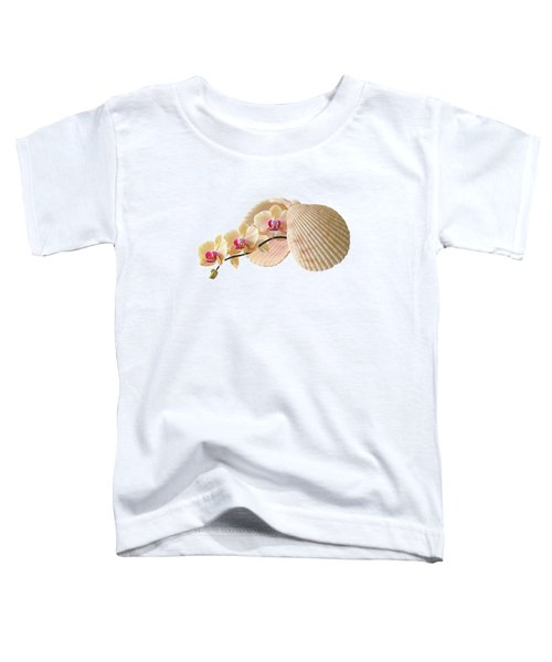 Nature's Golden Gems Toddler T-Shirt by Gill Billington