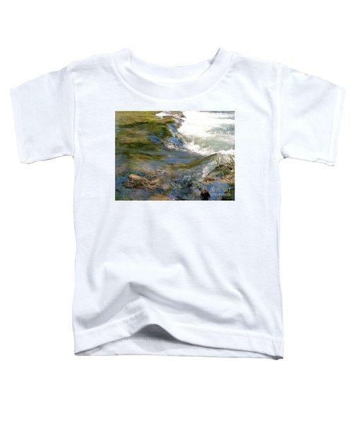 Nature's Magic Toddler T-Shirt