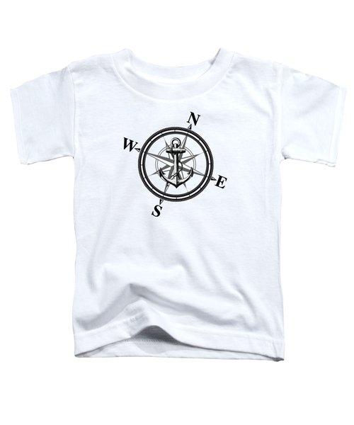 Nautica Bw Toddler T-Shirt