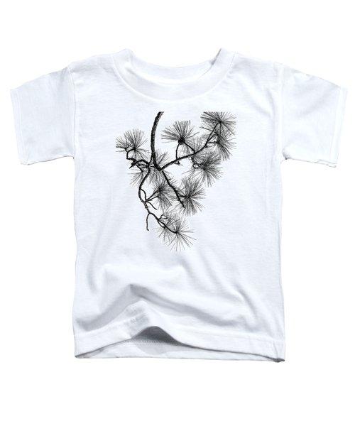Needles II Toddler T-Shirt
