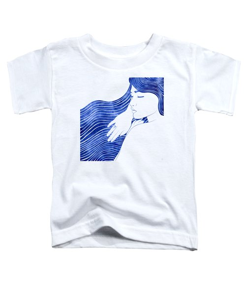 Nereeid Xxv Toddler T-Shirt