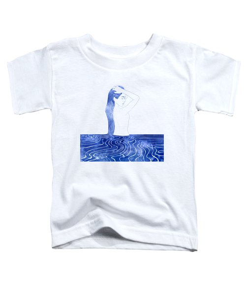 Nereid Vii Toddler T-Shirt