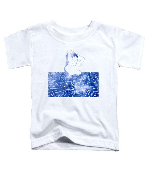 Nereid Viii Toddler T-Shirt