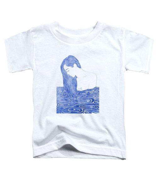 Nereid Xlvii Toddler T-Shirt