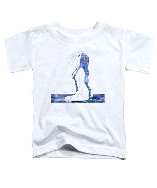 Nereid Xviii Toddler T-Shirt