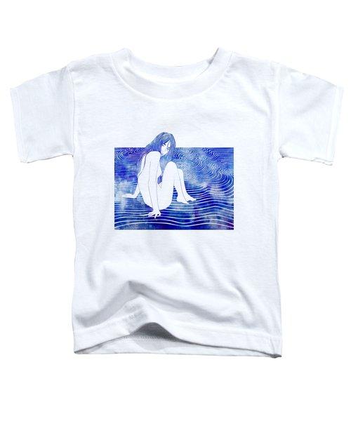 Nereid Xxxv Toddler T-Shirt