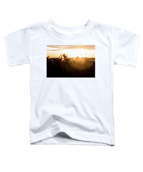 New Lease Of Life  Toddler T-Shirt