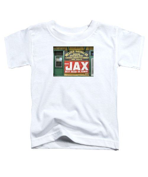 New Orleans Beer Parlor Toddler T-Shirt