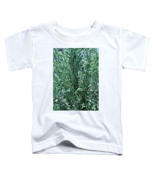 New Sage Toddler T-Shirt
