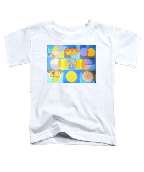 Geometrica 1 Toddler T-Shirt