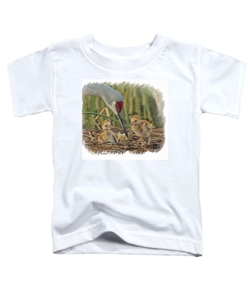 Newly Arrived Toddler T-Shirt
