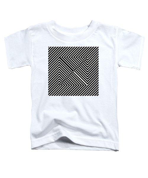 Nightlife Illusions Toddler T-Shirt