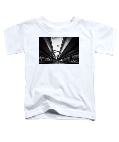 Nihonbashi -tokyo Toddler T-Shirt