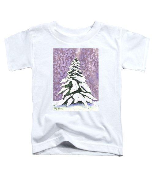 No Tinsel Needed Toddler T-Shirt