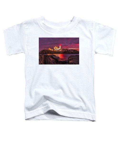 Nubble-rific Toddler T-Shirt