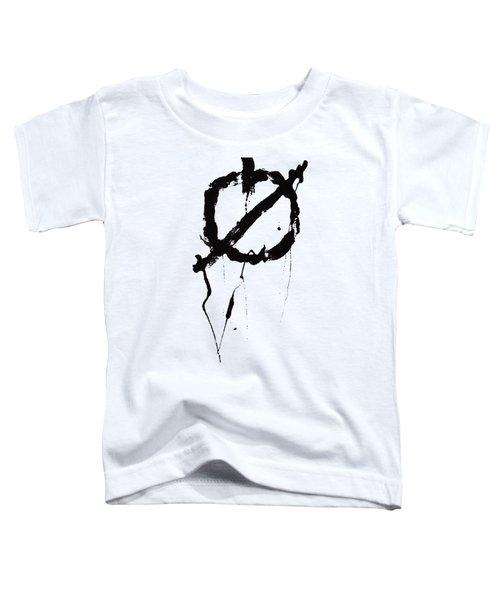 Null Toddler T-Shirt