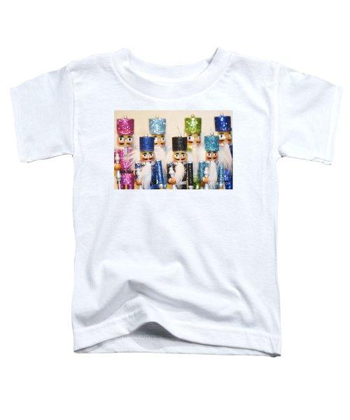 Nutcracker March Toddler T-Shirt