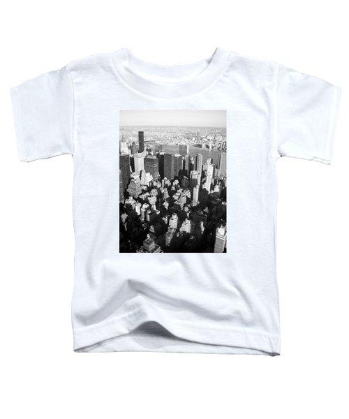 Nyc Bw Toddler T-Shirt