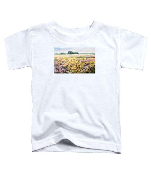 Nygren Wetlands Toddler T-Shirt