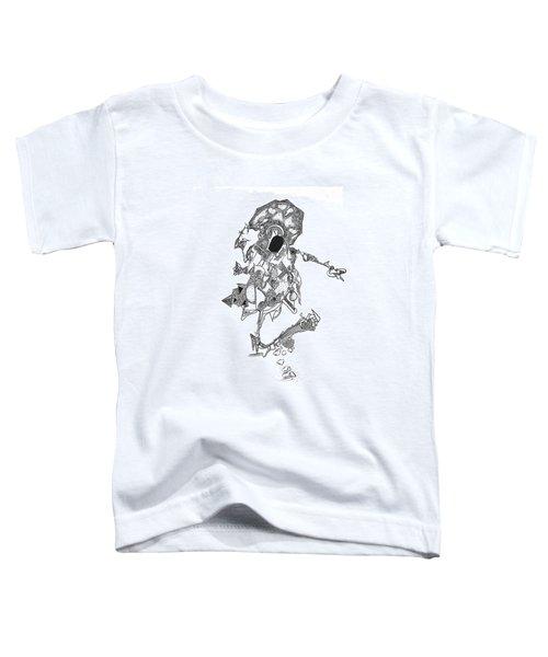 Oberon Toddler T-Shirt