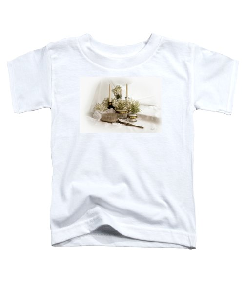 Of Days Past Toddler T-Shirt