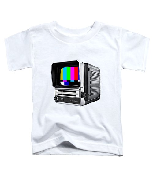 Off Air Tee Toddler T-Shirt