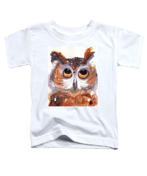 Oh Boy Toddler T-Shirt