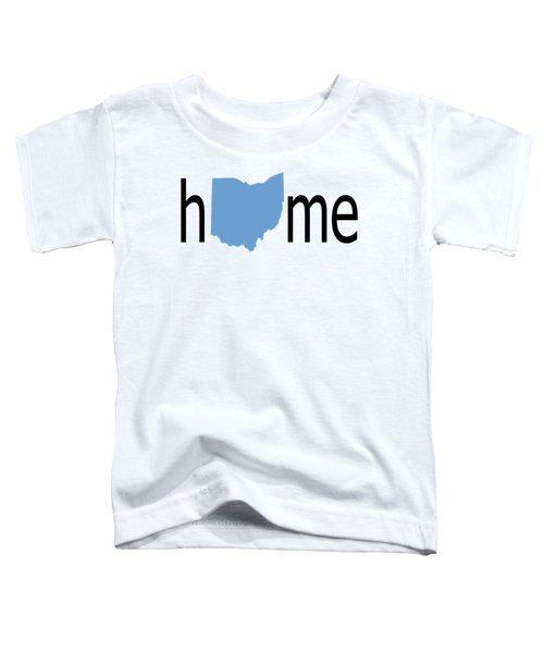 Ohio - Home Toddler T-Shirt